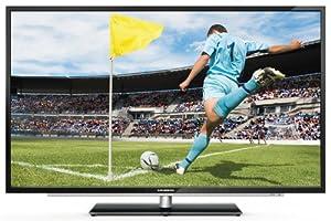 Grundig 55 VLE 922 BL 139.7 cm (55 Zoll) 3D LED-Backlight-Fernseher (Full HD, 200 Hz PPR, DVB-C/-T/-S2, CI+, Smart Inter@ctive 2.0) hochglanz-schwarz