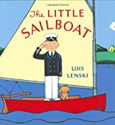 The Little Sailboat (Lois Lenski Books): Lois Lenski: 9780375810787: Amazon.com: Books