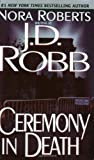 Ceremony in Death by  J. D. Robb in stock, buy online here