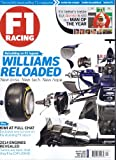 F1 Racing [UK] January 2013 (単号)