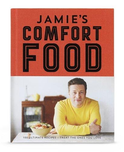 Jamie's Comfort Food (Hardcover)