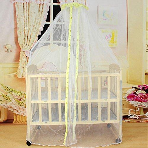 Baby Crib Canopy Netting