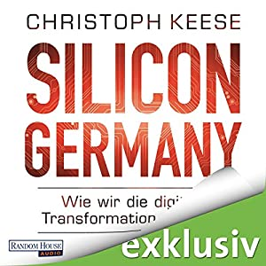 Silicon Germany Hörbuch