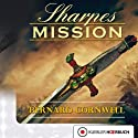 Sharpes Mission (Richard Sharpe 7) Audiobook by Bernard Cornwell Narrated by Torsten Michaelis