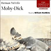 Moby Dick, Volume 1 | [Herman Melville]