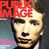Public Image - First Issue - Public Image Ltd.