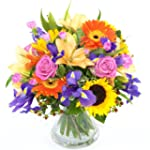 Clare Florist Summer Memories Fresh F...