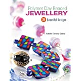Polymer Clay Beaded Jewellery: 35 Beautiful Designsby Isabelle Cheramy-Debray