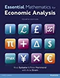 img - for Essential Mathematics for Economic Analysis with MyMathLab Global access card (4th Edition) book / textbook / text book