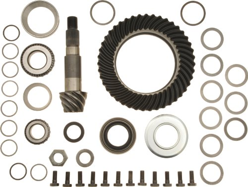 Big Top Cheap Spicer 708120 11 Ring And Pinion Gear Set