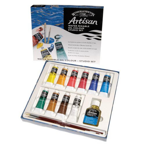 winsor-newton-artisan-water-mixable-oil-color-studio-set