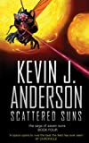 Scattered Suns (THE SAGA OF THE SEVEN SUNS) (English Edition)