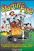 Startin' the Fire: George W. Hensler: 9781890689148: Amazon.com: Books