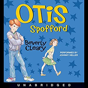 Otis Spofford Audiobook