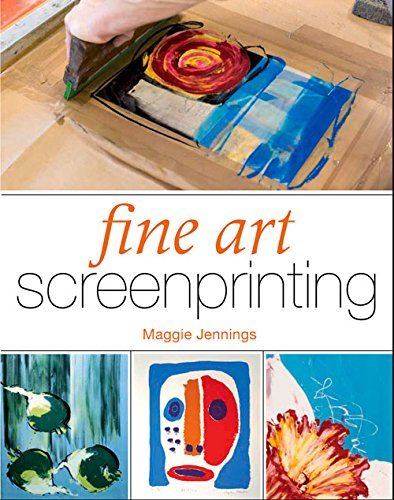 Fine Art Screenprinting