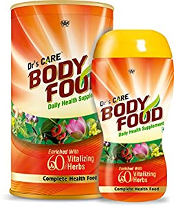 Dr's Care Body Food