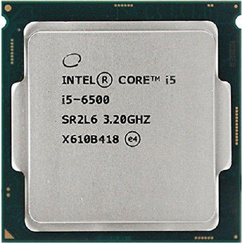 Intel Core i5-65003,2gHz LGA11516MB Cache Tray C
