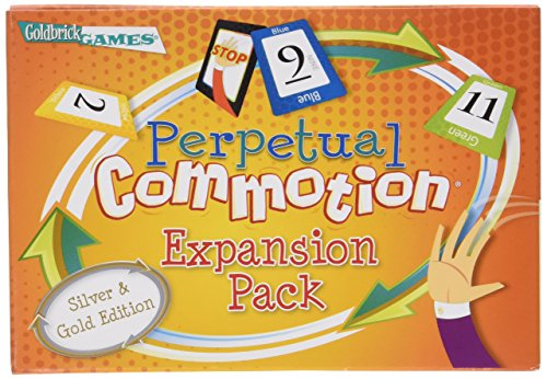 Perpet Commo expansion Silver and Gold