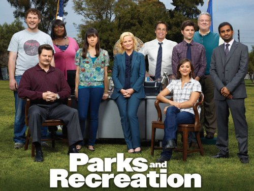 Parks and Recreation Season 3 - Season 3