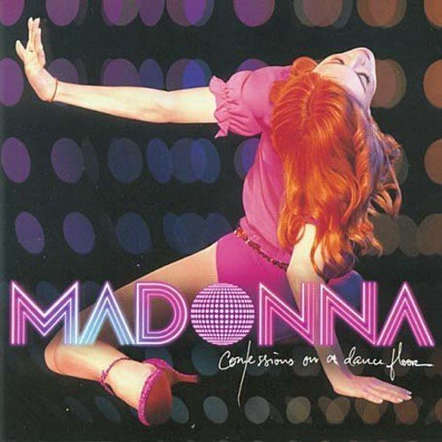 Madonna - Confessions On A Dance Floor [vinyl] - Zortam Music
