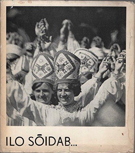 ilo-soidab-estonian-edition