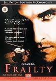 Frailty [DVD]