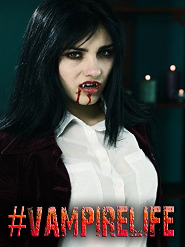#VampireLife on Amazon Prime Instant Video UK