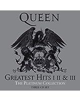 The Platinum Collection - Remasterisé 2011 (Coffret 3 CD)