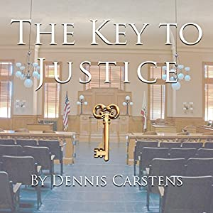 The Key to Justice Audiobook