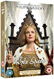 The White Queen - Complete Series - 4-DVD Box Set ( The White Queen: Series 1 ) [ NON-USA FORMAT, PAL, Reg.2 Import - United Kingdom ]