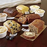The Swiss Colony Fruit & Nut Breads and Crèmes Gift Assortment Gift of 7