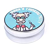 Interesting novelty Crazy Magnetic Thinking Putty Stocking Filler Party Xmas Gift Desk Education Toy