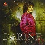 Songtexte von Darine Hadchiti - Irtahlak Albi