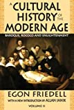 img - for A Cultural History of the Modern Age: Baroque, Rococo and Enlightenment book / textbook / text book