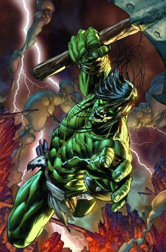 Hulk: Skaar - Son Of Hulk HC (Oversized)