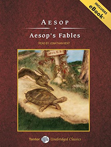aesops-fables-includes-ebook