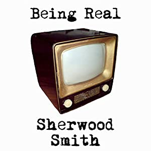 Being Real Audiobook