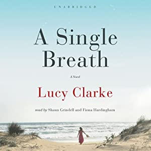 A Single Breath Audiobook