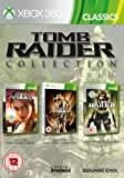 Tomb Raider Collection: Legend/Anniversary and Underworld - Triplepack (Xbox 360) [Import UK]