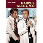Marcus Welby, M.D.: Season Two DVD