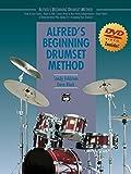 Alfreds Beginning Drumset Method (Book & DVD)