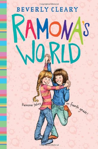 Ramona's World (Ramona Series) cover image