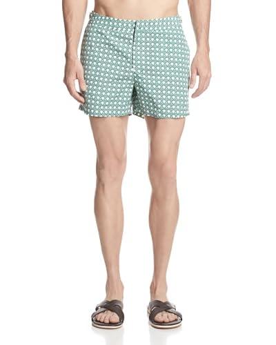 Orlebar Brown Men's Setter Shorter Short