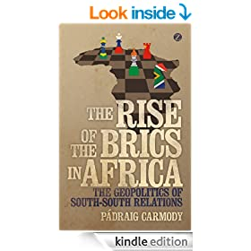 Rise of the BRICS in Africa, The
