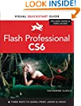 Flash Professional CS6: Visual Quicks...