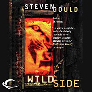 Wildside | [Steven Gould]