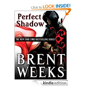 Buy for others                    Follow the Author                                        Similar authors to follow                                        Perfect Shadow: A Night Angel Novella                                                                                                                        Kindle Edition