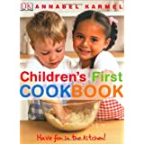 Children's First Cookbook: Have Fun in the Kitchen!by Annabel Karmel