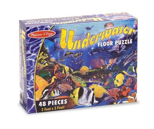 Melissa-Doug-Underwater-48-Piece-Floor-Puzzle