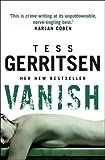 Tess Gerritsen Vanish